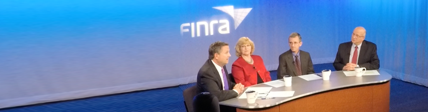 Finra arbitration brokercheck