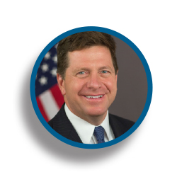 The Honorable Jay Clayton