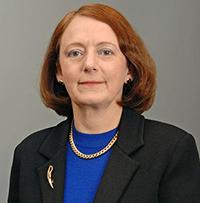 Olivia Mitchell