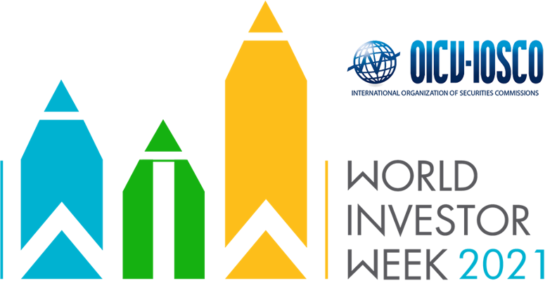 World Investor Week 2021 Logo
