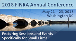 2018 Annual Conference May 21-23, 2018