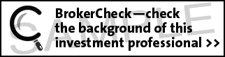 BrokerCheck BW Badge