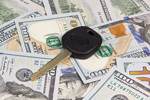 Single-Payment Car-Title Loans Can Take You for a Ride ©iStockphoto.com/GrashAlex