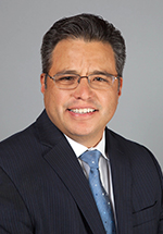 Photo of Maurice Chavarria