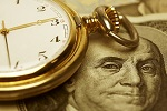 The Time Is Now: The True Value of Time for Young Investors ©iStockphoto.com/tazytaz