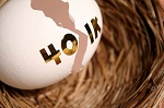 What You Need to Know About 401(k) Loans ©iStockphoto.com/Kameleon007