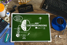 Crowdfunding design concepts