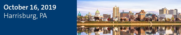 2019 FINRA District Compliance Seminar With the State of Pennsylvania