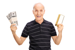 Emotions Increase Susceptibility to Fraud in Older Adults ©iStockphoto.com/Ljupco