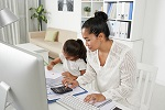 5 Ways Moms (and All Women) Can Take Charge of Their Financial Futures ©iStockphoto.com/DragonImages