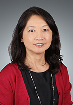 Photo of Ivy Ho