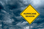 Hurricane Season Could Blow in Disaster-Related Stock Fraud ©iStockphoto.com/Craig McCausland