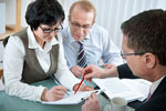 3 Things to Know About Financial Planners ©iStockphoto.com/AlexRaths