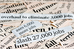 Managing the Financial Impact of Unexpected Job Loss ©iStockphoto.com/Hans Laubel