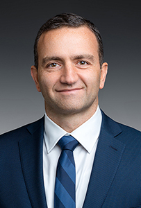 Photo of Tigran Khrimian