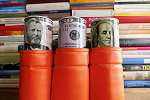 This Tax Season Become a Smart Investor@Your Library ©iStockphoto.com/clu