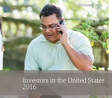 Investors in the United States 2016