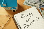 Four Questions to Ask When You're Deciding Whether to Rent or Buy ©iStockphoto.com/designer491