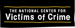 National Center for Victims of Crime logo
