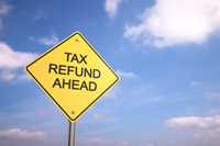 5 Things You Should Know About Tax Refund Loans ©iStockphoto.com/_ba_
