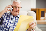 Senior Investors: This Helpline Is For You ©iStockphoto.com/Wavebreakmedia