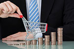 You Better Shop Around (for Financial Products) ©iStockphoto.com/AndreyPopov