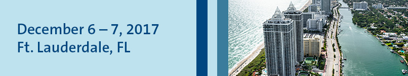 2017 South Region Compliance Seminar