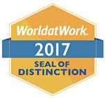 Work-Life Seal of Distinction