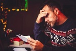 How to Avoid the Holiday Debt Trap ©iStockphoto.com/Kerkez