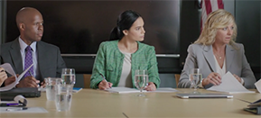 Become an Arbitrator video