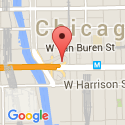Google Maps Chicago location map