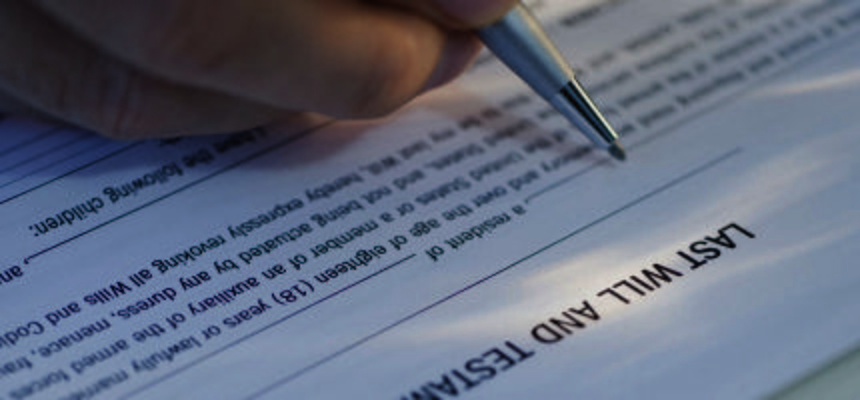 5 Things to Know About Preparing a Will
