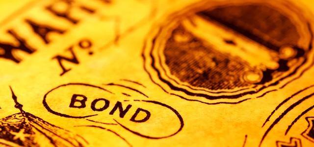 "The word ""bond"""