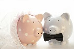 "6 Financial To-Dos After Saying ""I Do""  ©iStockphoto.com/irabassi"