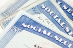 "Start Planning Today With ""my Social Security"" ©iStockphoto.com/Kameleon007"