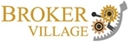 Broker Village Logo