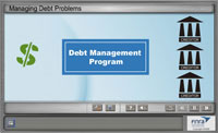 Managing Debt Problems Tutorial