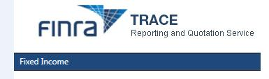 TRACE Reporting and Quotation Service New Description Screenshot
