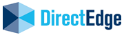 Direct Edge logo