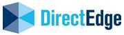 Direct Edge logo