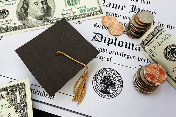 Image result for What You Need to Know About Student Loans